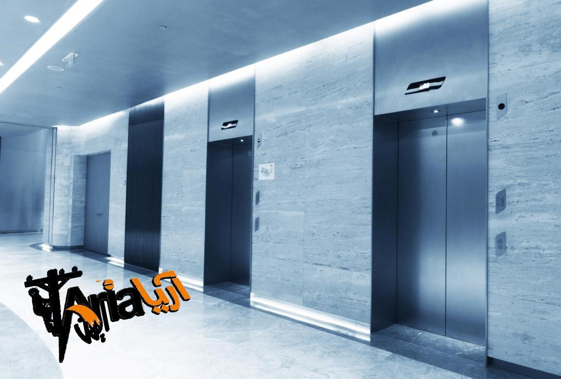 بازرسی فنی آسانسور